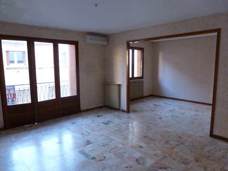 Appartement Beziers, 93 m², 85 000